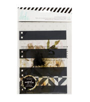 Heidi Swapp Magnolia Jane 5 Pack 5.46''x8.44'' DIY Notebook Tabs, , hi-res