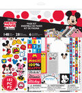 Disney Page Kit-Mickey Mouse & Friends
