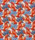 Solarium Outdoor Fabric-Lobsters Nautical