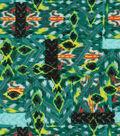 Southwest Knit Fabric 58\u0022-Bright