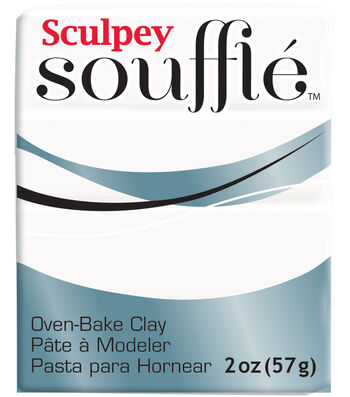 Sculpey Souffle Clay 2 oz.