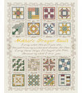 A Mother\u0027s Prayer Counted Cross Stitch Kit-15\u0022X18\u0022 14 Count