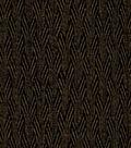 Home Decor 8\u0022x8\u0022 Fabric Swatch-Robert Allen Erte Onyx