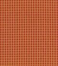 Waverly Upholstery Fabric-Mandalay/Henna