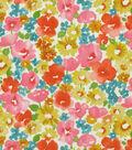 Waverly Print Fabric 54\u0022-Shi Shi/Aurora