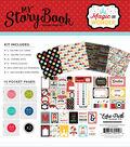 Pocket Page Kit 12\u0022X12\u0022-Magic & Wonder