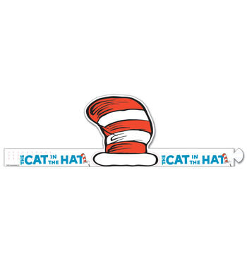Dr. Seuss™ Cat in the Hat Wearable Cut Out Hats