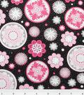 Keepsake Calico™ Cotton Fabric 43\u0022-Medallions and Flowers