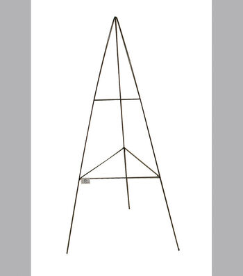 """36"""" Wire Easel"""