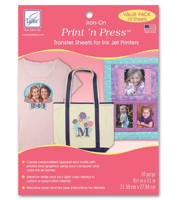 June Tailor Print N Press 10/Pkg