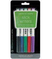 Slick Writer Markers, , hi-res