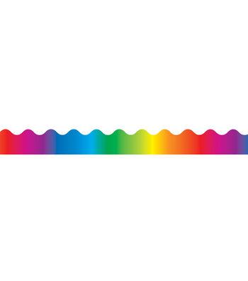 Carson-Dellosa Rainbow Borders