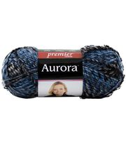 Premier® Yarns Aurora Yarn 166 yds, , hi-res