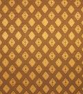 Home Decor 8\u0022x8\u0022 Fabric Swatch-Upholstery Fabric Barrow M7658 5395 Coffee