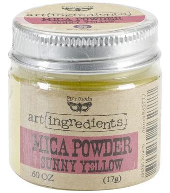 Prima Marketing Finnabair Art Ingredients 0.6 oz Mica Powder
