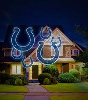 Indianapolis Colts Team Pride Light, , hi-res
