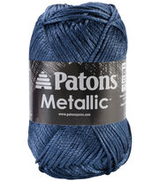 Patons Metallic Yarn, , hi-res