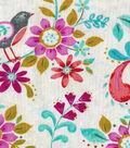 Keepsake Calico Cotton Fabric-Happy Nest Main