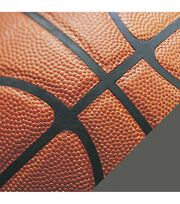 American Crafts Sport Basketball Photo Double-Sided Cardstock, , hi-res