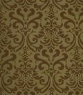Home Decor 8\u0022x8\u0022 Fabric Swatch-Print Fabric Signature Series Endruschat Moss