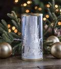Lia Griffith Winter Lantern Set