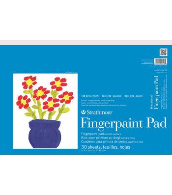 Fingerpaint Pad