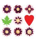 Cricut® Flower Shoppe Cartridge