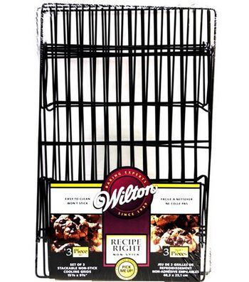 Wilton® 3-Tier Cooling Rack