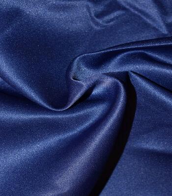 "Casa Collection™ Matte Satin Fabric 58""-Blueprint"