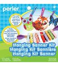 Perler® Hanging Banner Display