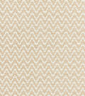 Waverly Upholstery Fabric 57\u0022-Wave Of Affection/Sandstone