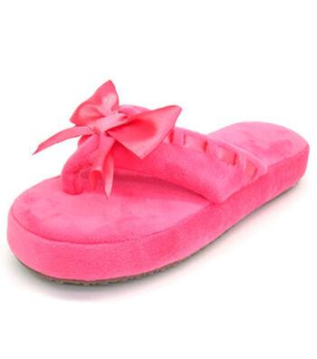 Mom Slipper-Dark Pink