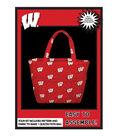 University of Wisconsin Badgers Tote Kit