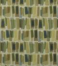 Home Decor 8\u0022x8\u0022 Fabric Swatch-Print Fabric Robert Allen Halmstad Mosaic