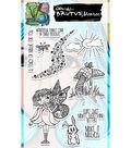 Brutus Monroe 10 pk Clear Stamps 4\u0027\u0027x6\u0027\u0027-Fairy Magic