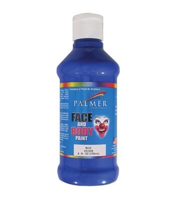 Busy Kids Learning Face Paint-8 fl. oz.