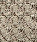 Home Decor 8\u0022x8\u0022 Fabric Swatch-SMC Designs Brownstone Mocha