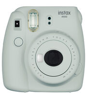 Fujifilm Instax Mini 9 Instant Camera - Ice Blue, , hi-res