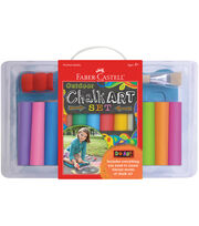 Do Art Outdoor Chalk Art Set, , hi-res