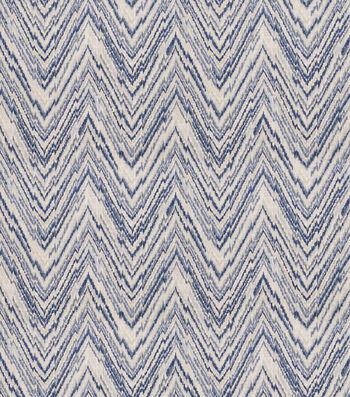 "Eaton Square Print Fabric 54""-Denver/Wedgwood"