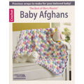 The Best Of Mary Maxim Baby Afghans