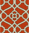 Upholstery Fabric 54\u0022-Criterion Mandarin