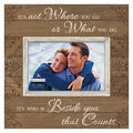 Tabletop Storyboard Frame 4X6-It\u0027s Who Is Beside You