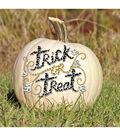 Trick Or Treat Pumpkin Bling