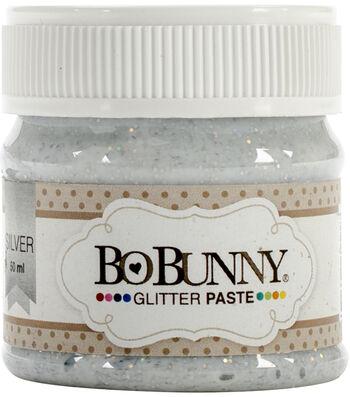 Bo Bunny Double Dot Glitter Paste