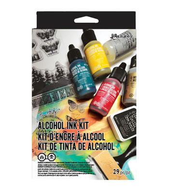 Tim Holtz® Alcohol Ink Kit