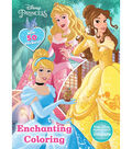 Parragon Disney® Princess Enchanting Coloring Activity Book