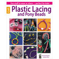 Plastic Lacing And Pony Beads