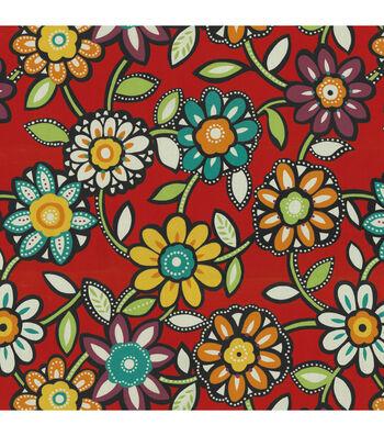 """Solarium Outdoor Fabric 54""""-Wilder Cabana"""