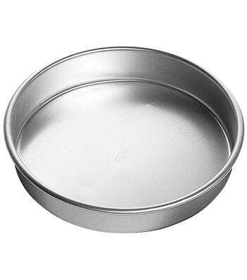 "Wilton® Decorator Preferred Cake Pan-12""X3"" Round"
